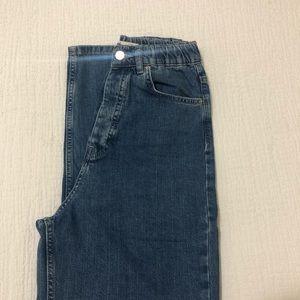 Zara Jeans - Zara baggy jeans